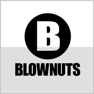 blow nuts