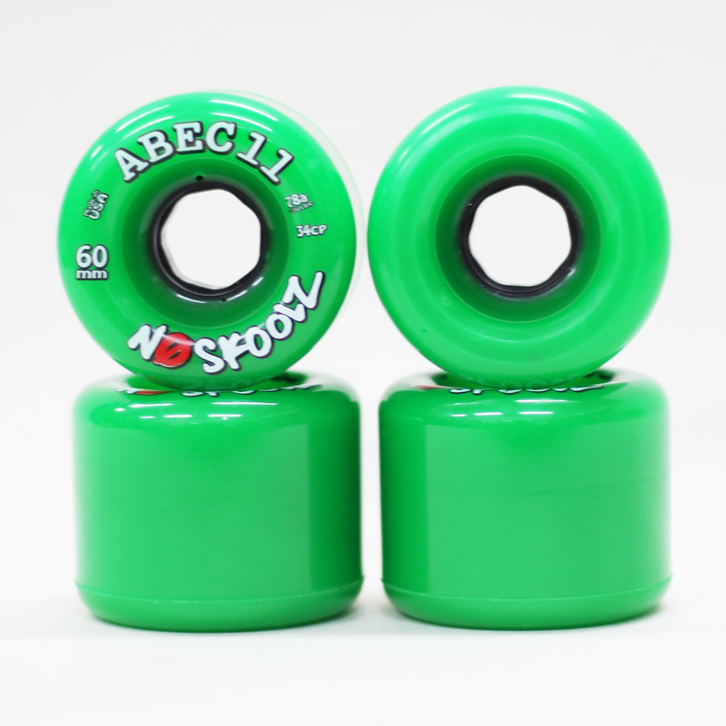 abec 11 no skoolz 60mm