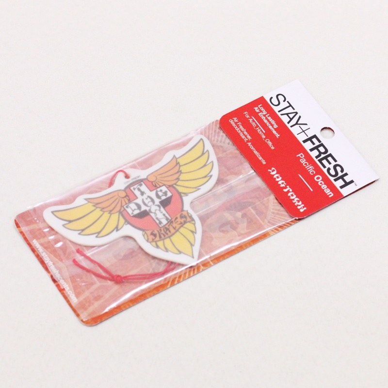 dtst air freshner wing