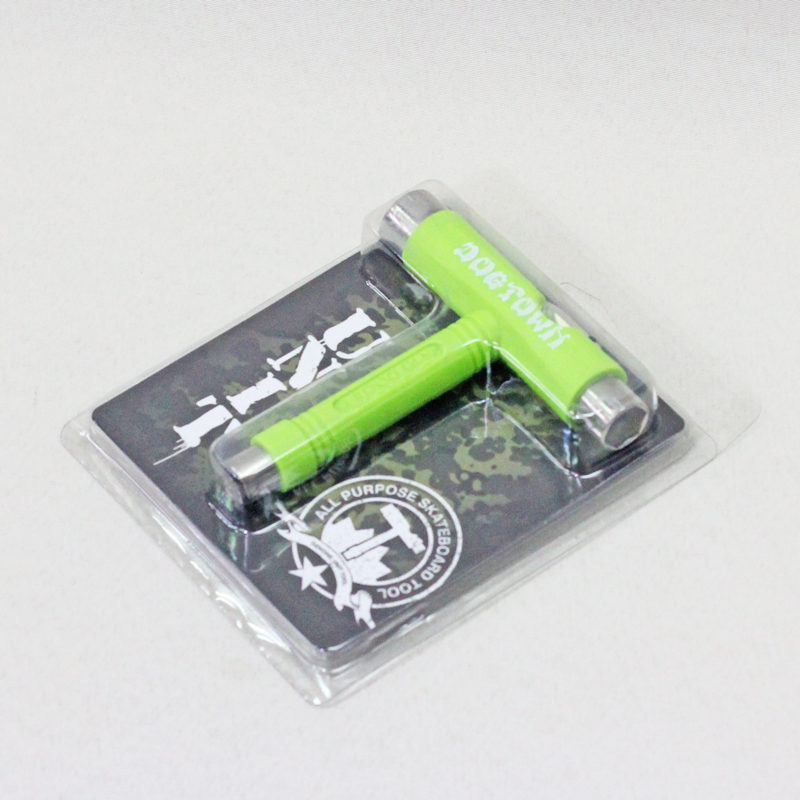 unit skate tool lime green