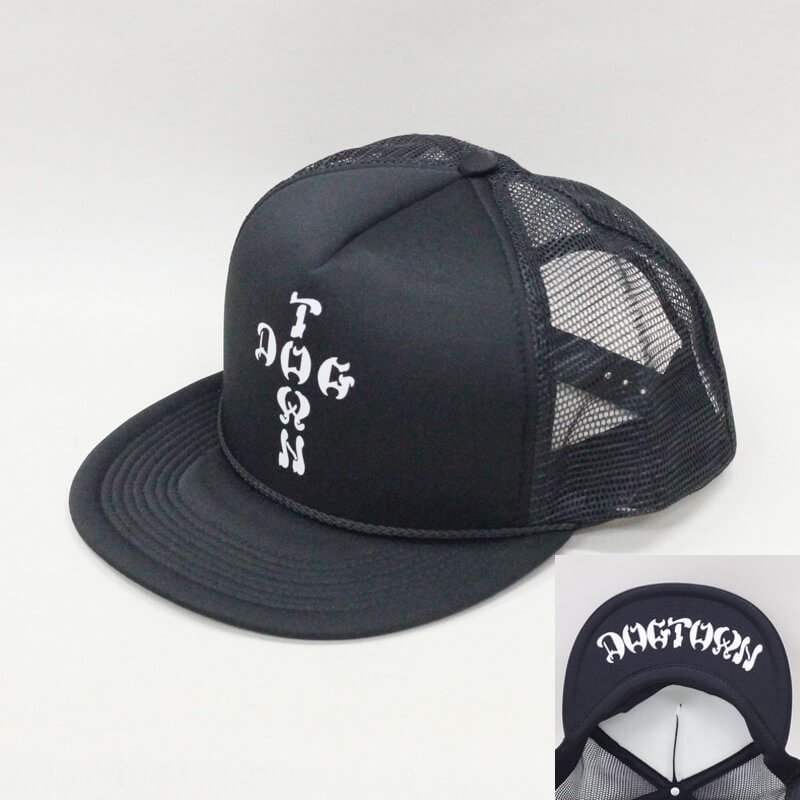 dogtown mesh flip hat
