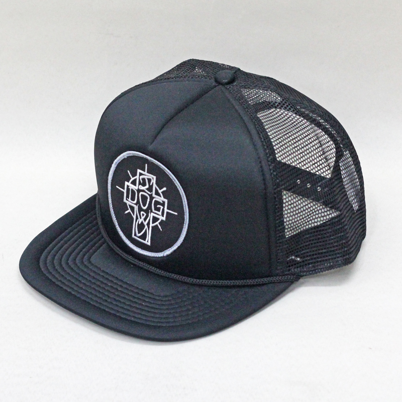 dogtown ese cross mesh