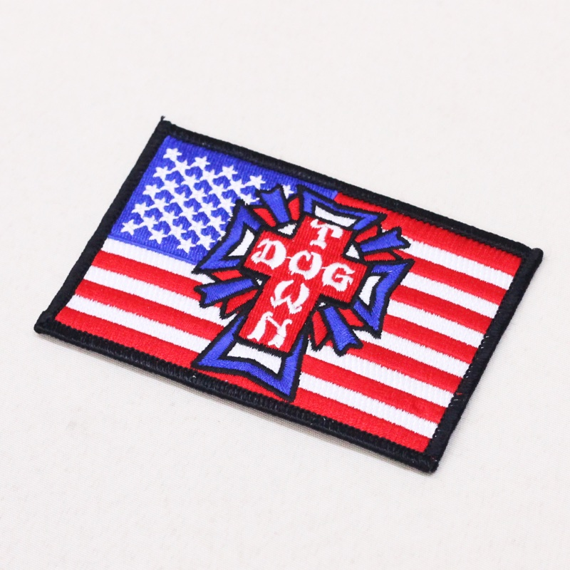 dtst emb flag patch