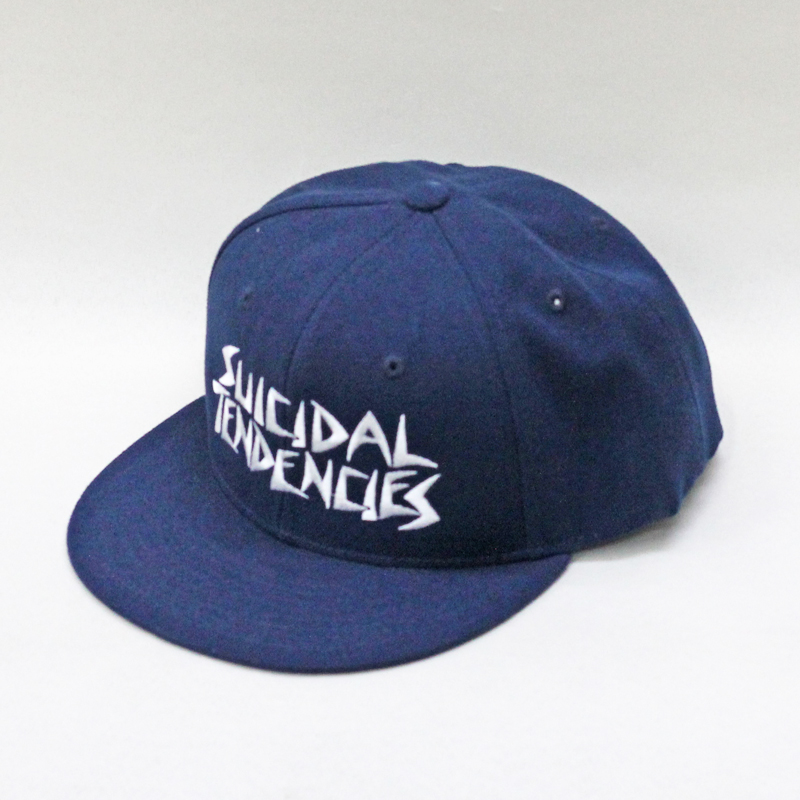 snap back suicidal tendencies navy
