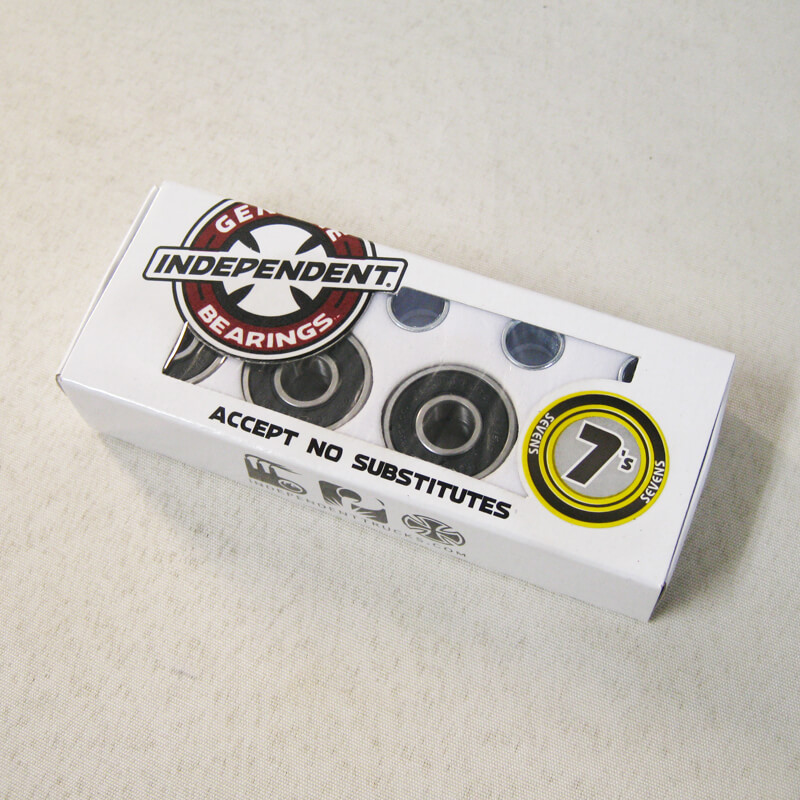 indy 7s bearing