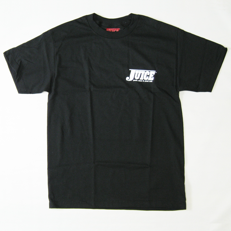 juice pools, pipes and punkrock special ops tee black