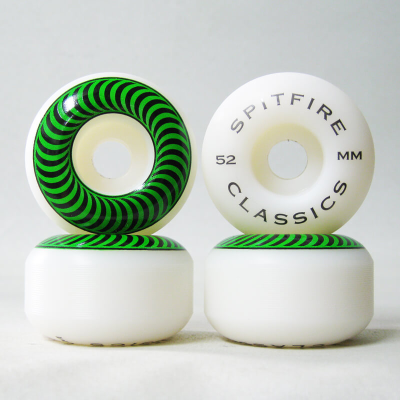 spitfire classic 52mm