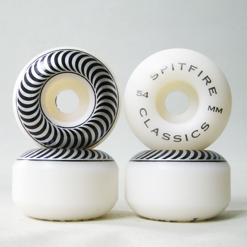 spitfire classic 54mm