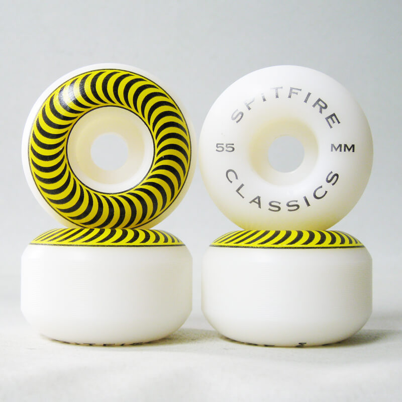 spitfire classic 55mm