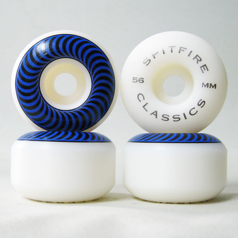 spitfire classic 56mm