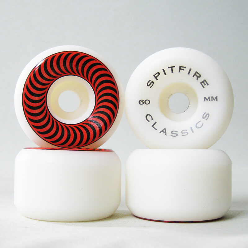 spitfire classic 60mm