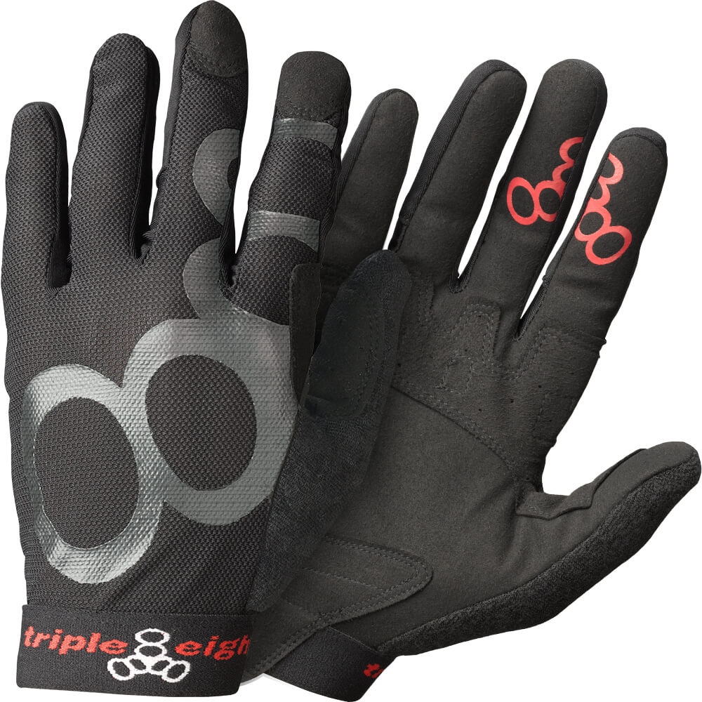 triple eight exoskin glove